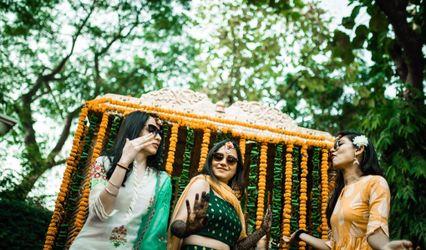 Weddings The Negatives 1