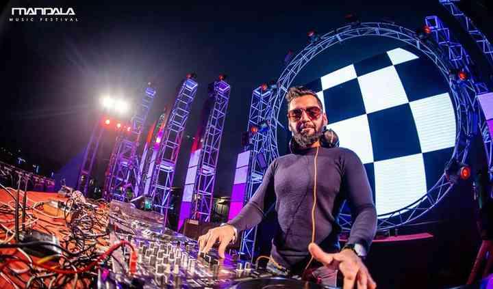 DJ SAMI S-Clef