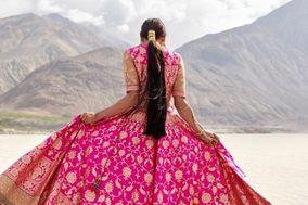 Label Ritu Kumar, MG Road