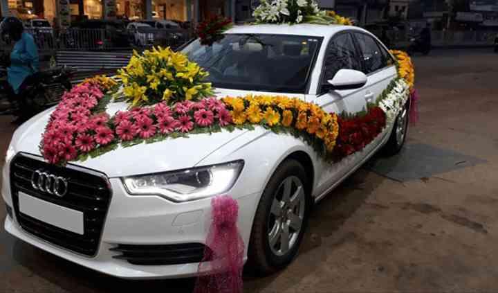 Car Xpress, Pune