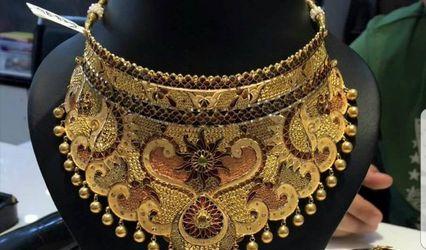 New Soni Jewellers