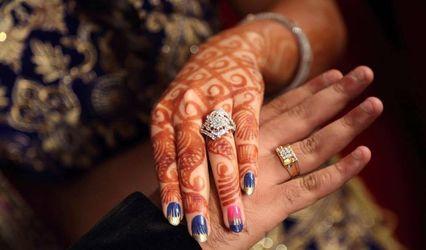 Nazaqat Weddings