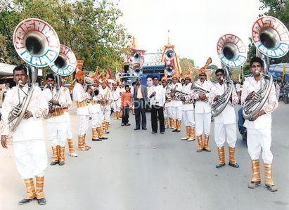Krishna Band