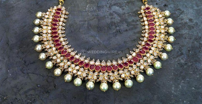 C. Krishniah Chetty Group of Jewellers