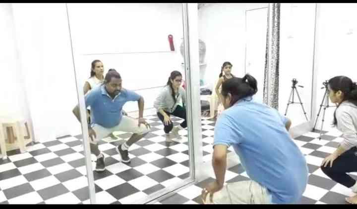 Y M Dance Academy