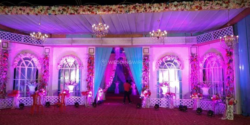 Aditi Marriage Garden