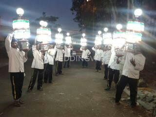 Maharaja band