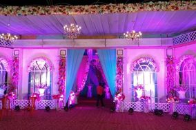 Aditi Marriage Garden
