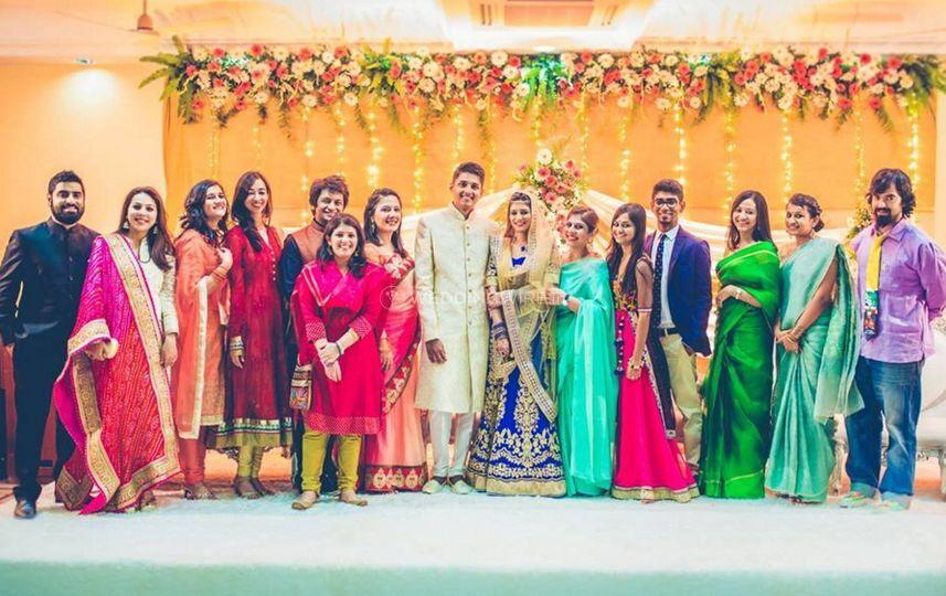 Weddings and events from Islam Gymkhana   Photos