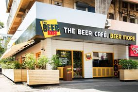 The Beer Cafe, Malad