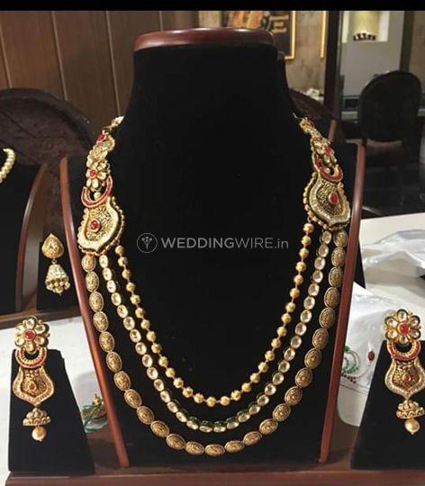 Swastik Jewels By Ashu Kapoor