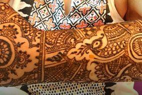 Lakshmi Henna Art