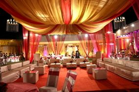 Pankaj Wedding Decor