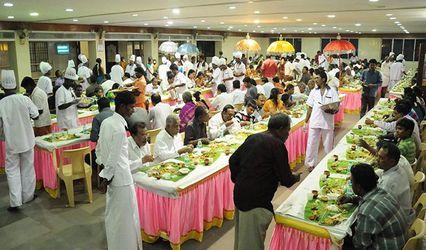 Shiva Sai Caterers, Mylapore