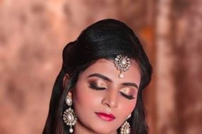 Makeovers By Hajira
