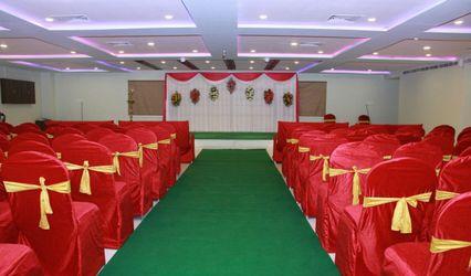 Pappu Banquet Hall