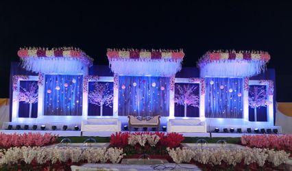 Priti Decorators, Kandivali West