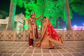 Wedding Mubarak