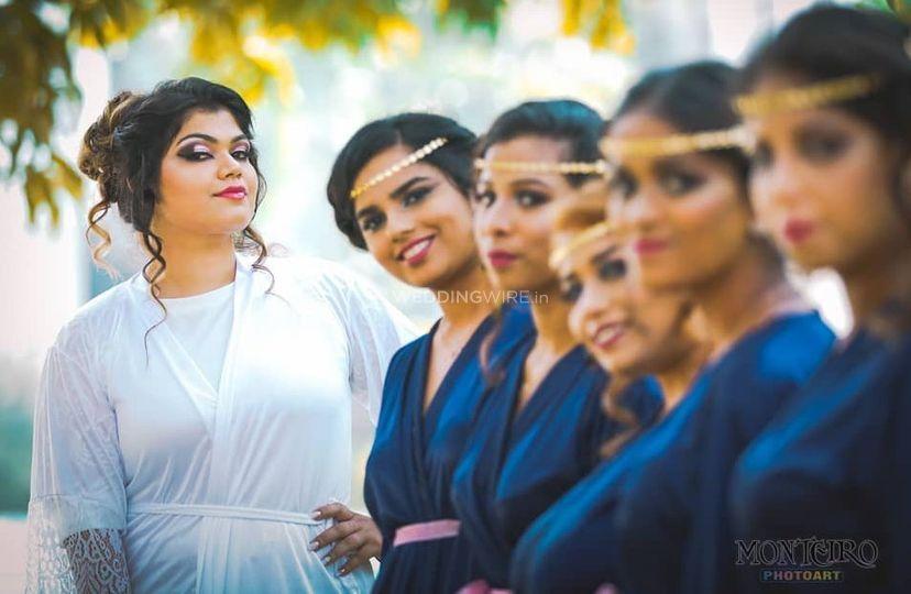 Aurora Dsouz, Goa