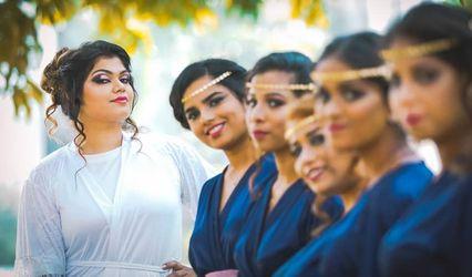 Aurora Dsouz, Goa 1