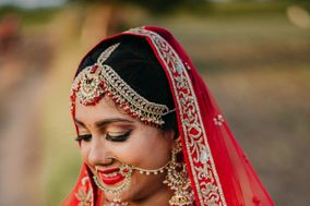 The Dressing Co. By Shivani Shettye
