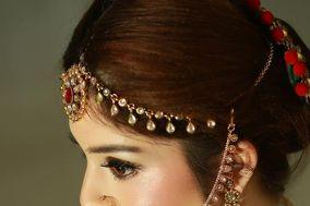 Ashwini Beauty Parlour