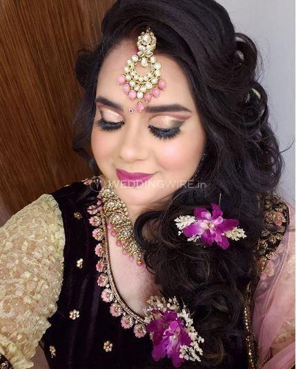 Anjali's Makeover, Dehradun