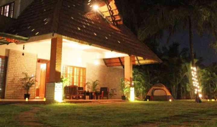 Coconest - Jade Retreats