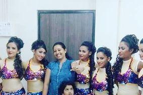 Vicky Janvi Choreographer