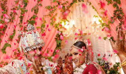 Nuptials By A Square, Delhi