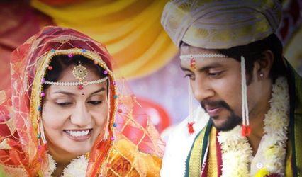The Wedding Frames, Bangalore