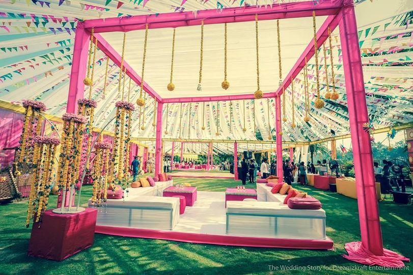 Dhol Nagara Events