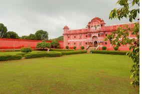 Hotel Maharaj Palace