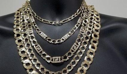 Gold Star Jewellers, Ludhiana