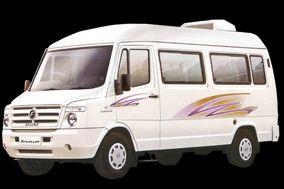 Sufi Tours and Travels, Mumbra