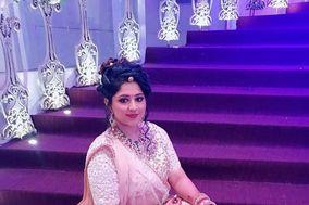 Shaakambharie by Sangeeta Choudhary