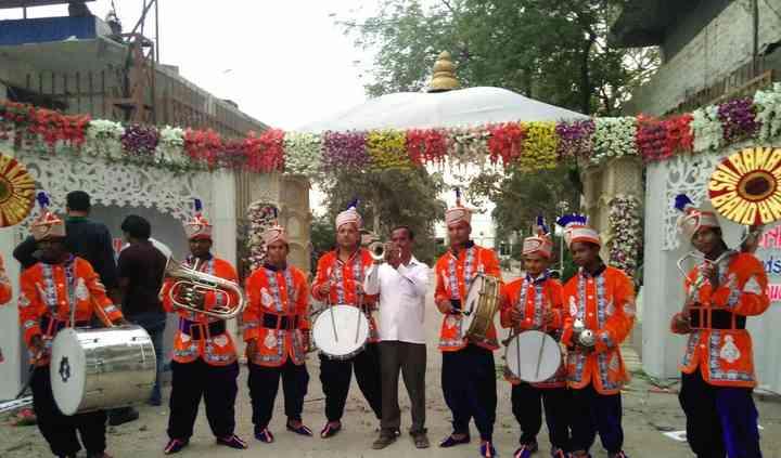 Sai Rama Krishna Band, Hyderabad city