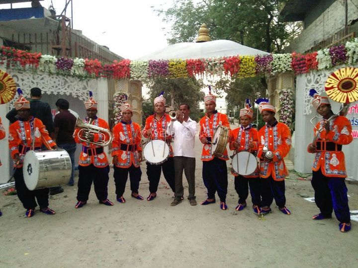 Sai Rama Krishna Band, Hyderabad city