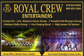 Royal Crew Entertainers, Jalandhar