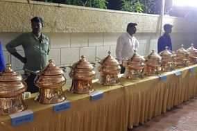 Dilip Caterers, Chennai