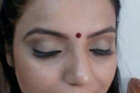 Shreya Jaiswal Makeup Artist