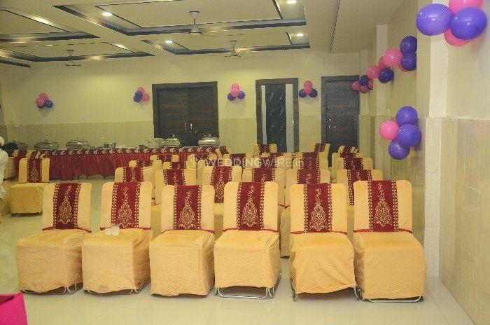 Aashiyana Inn Hotel