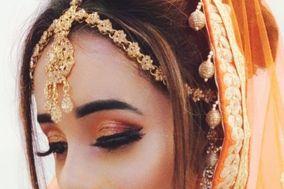 Samiya Dakhve Makeup, Thane East