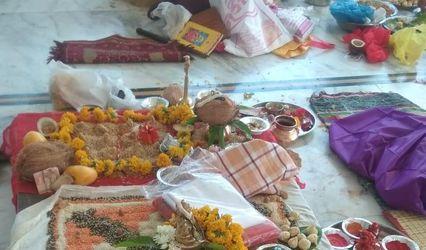 Pandit Sourabh Dubey, Indore