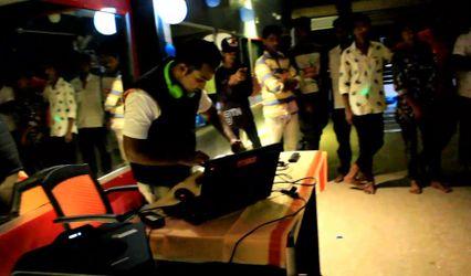 DJ Farook Khan