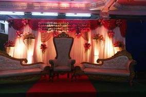 KM Garden Function Hall, Rampally
