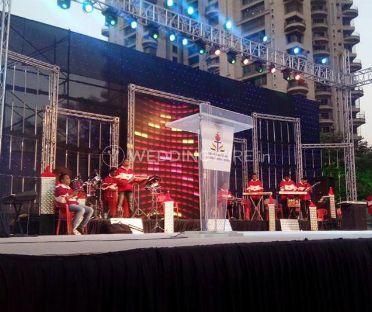 Kalakar Orchestra Sudhir Sinha