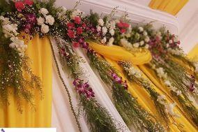 Iris Florals