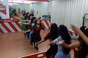 Kiran Giri Choreographer, Malad East