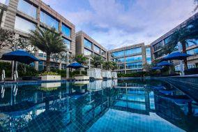 Hilton Bangalore Embassy, Golflinks